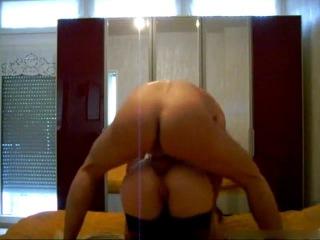 Kısa anal sex filmi